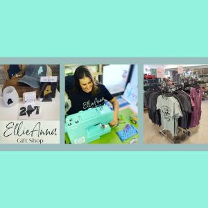 EllieAnna Gift Shop