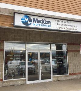 MedCOR Professionals