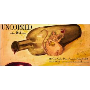 Uncorked Wine & Cheese