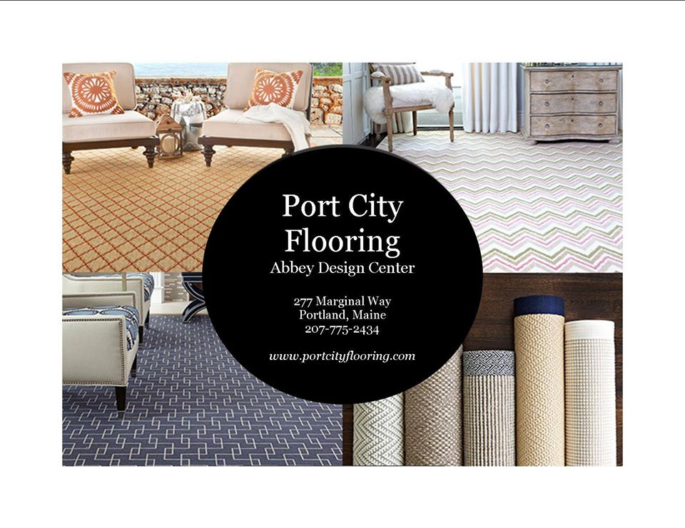 Port City Flooring