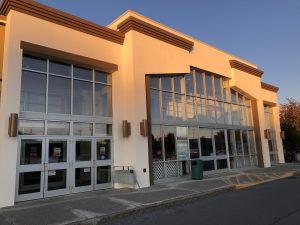 Aroostook Centre Mall