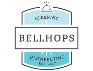 Bellhops Cleaning and Disinfecting