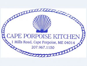 Cape Porpoise Kitchen