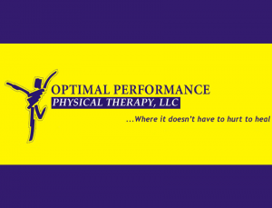 Optimal Performance Physical Therapy