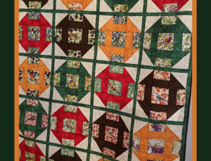 Cotton Weeds Quilt Shop