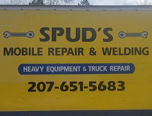 Spud's Mobile Repair