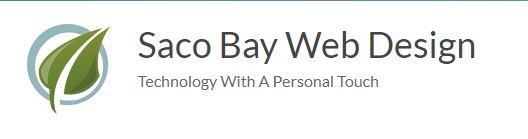 Saco Bay Web Design