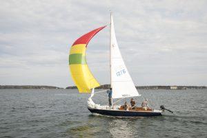 South Portland Sailing Center