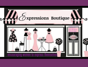 Expressions Boutique