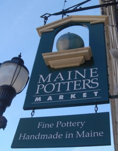 Maine Potters Market