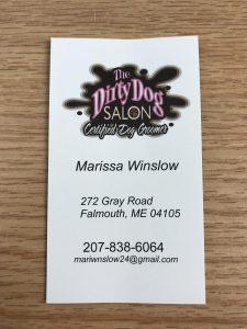 Dirty Dog Salon