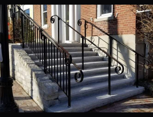 Mainely Handrails, LLC