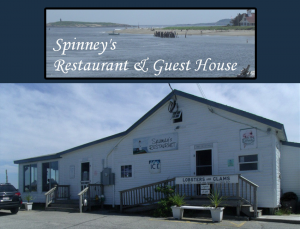 Spinney's Restaurant and Guest House