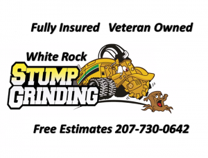 White Rock Stump Grinding