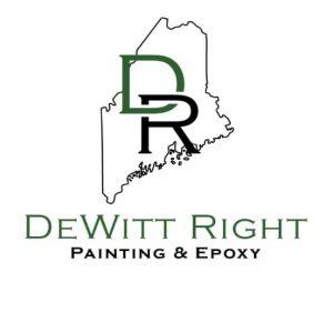 DeWitt Right Painting & Epoxy