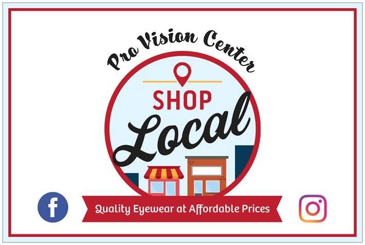 PVC Shop Local