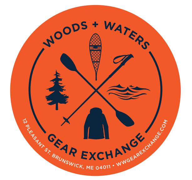 Woods + Waters Gear Exchange