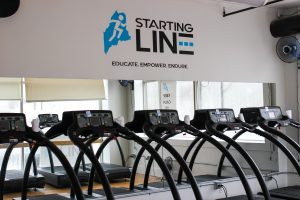Starting Line Physical Therapy and Run Studio