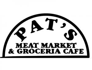 Pat's Meat Market