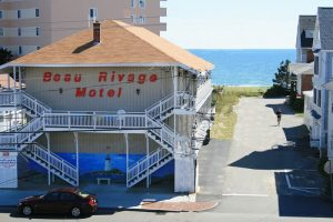 Beau Rivage Motel