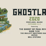 Ghostland feat. The Ghost of Paul Revere