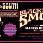 The Spirit of the South with Blackberry Smoke