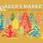 Maker's Market at the Point