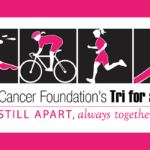Maine Cancer Foundation's Tri for a Cure