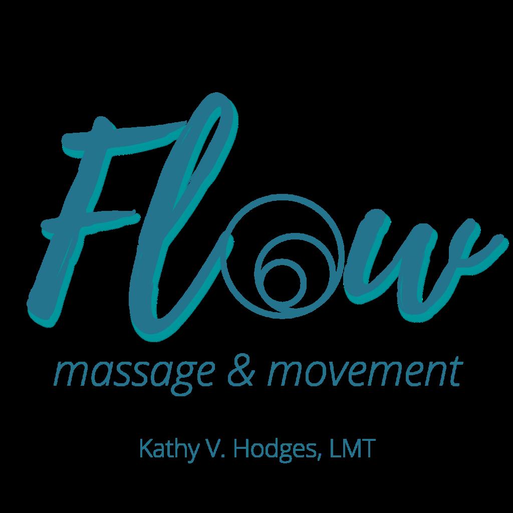 Flow logo w name