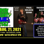 York County Blues Fest