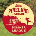 Pineland Farms – Disc Golf Summer League