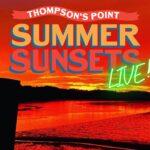 Summer Sunsets LIVE!