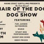 'Hair of the Dog' Alternative Dog Show